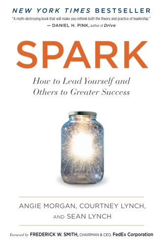 Spark (Spark The Revolutionary New Science Of Exercise)