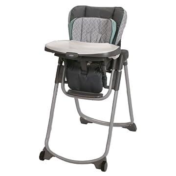 Graco Slim Spaces Highchair (Manor)