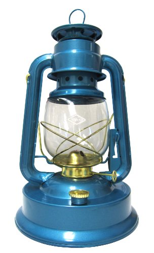 Large Outdoor Oil Lamps - 4