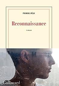 Reconnaissance par Pierre Péju