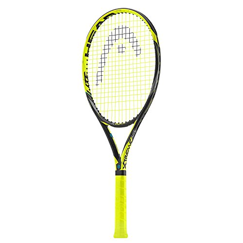 HEAD Graphene Touch Extreme Lite 4 1/4 Unstrung Tennis Racquet For Sale