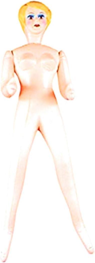 Amazon.com: Loftus International Inflatable Judy Doll ...
