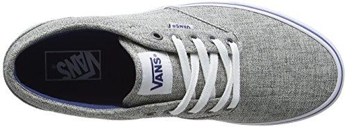 Herren Menswear Vans S18 Sneaker Grau Atwood zTwxdSFqY