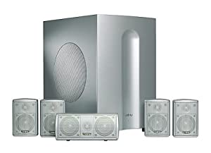 infinity home speakers. infinity home theater speaker system (tss 450) speakers