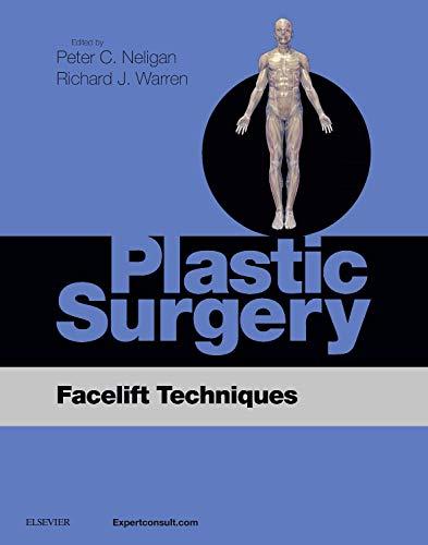 Plastic Surgery: Facelift Techniques Access Code (Mb Lift)