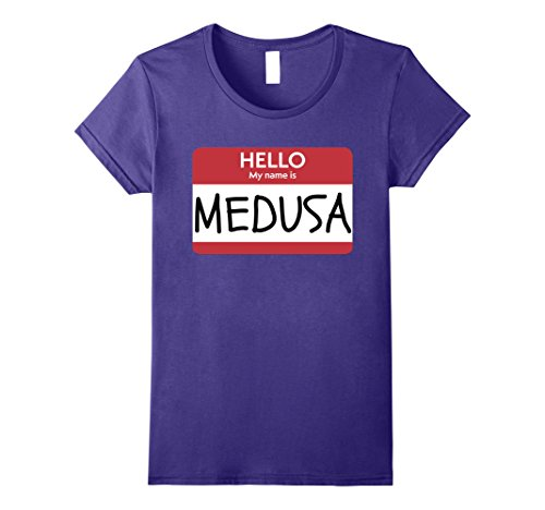 Medusa Costume Diy (Womens