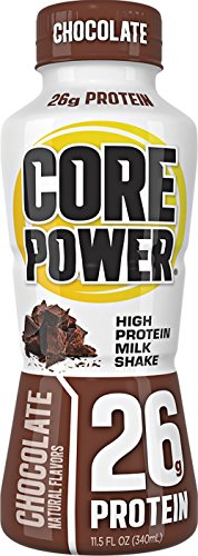 Core Power fairlife Chocolate 11 5 ounce product image