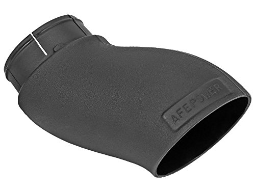 (aFe Power 54-72203-S Dynamic Air Scoop (Non-CARB Compliant))