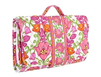 Amazon.com   Vera Bradley Changing Pad Clutch in Lilli Bell   Other  Products   Baby c4990515a8682