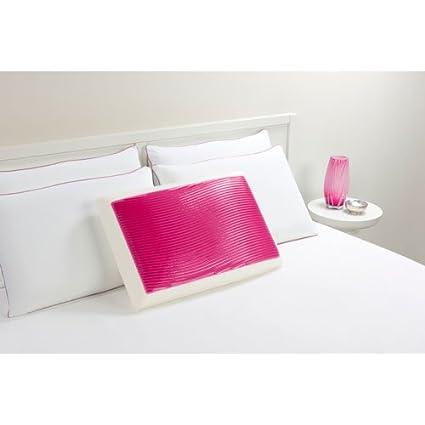 amazon com comfort revolution 200 0a memory foam hydraluxe gel rh amazon com
