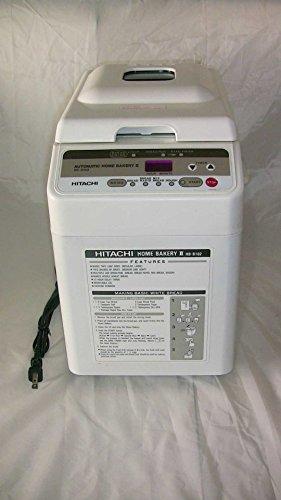 Hitachi Automatic Home Bakery II/ Model