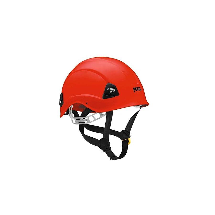 Petzl VERTEX BEST ANSI CSA helmet Red A10BRC with a FREE drawstring storage bag