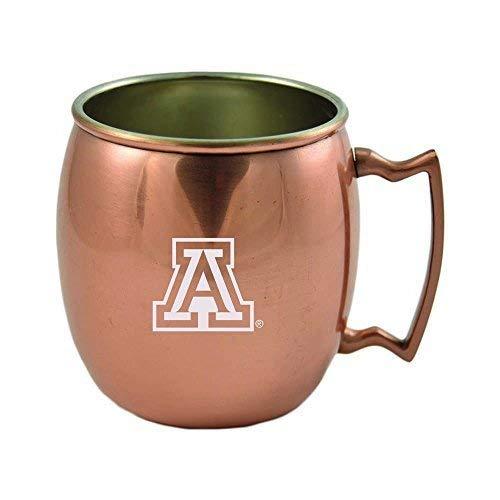 LXG, Inc. University of Arizona-16 oz. Copper Mug