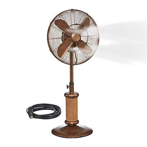 Buy buy oscillating fan