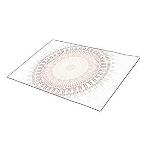 Doormat Mandala Customized Door Mats Decorative