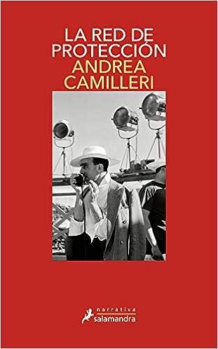 La red de protección de Andrea Camilleri