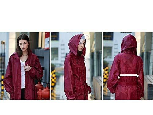 Manteaux pour Logo la de en personnalisé adultes plein pour hommes air pluie de et air Grand en plein taille femmes XL pêche Geyao randonnée couleur x A poncho 67WrI6qK