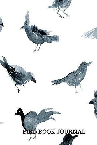 Download Bird Book Journal: Bird Watching Log pdf epub