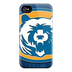 Iphone 6plus ABc14259rBfJ Customized Stylish Chicago Bears Series Perfect Hard Phone Covers -JasonPelletier
