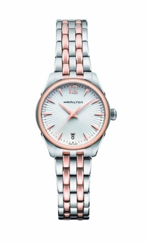 Hamilton JazzMaster Lady Quartz Women's watch #H42221155