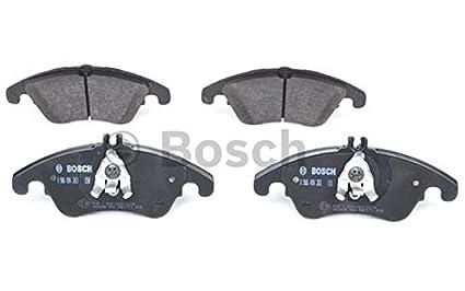 4x ATE Bremsbeläge hinten für MERCEDES-BENZ VIANO VITO 13.0460-3821.2