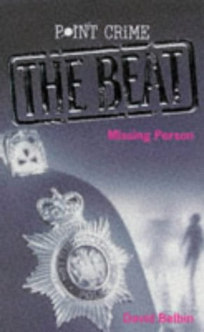 book cover of Missing Person