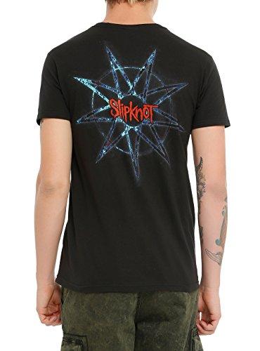 Slipknot Oxidized T-Shirt 2XL Size : XX-Large
