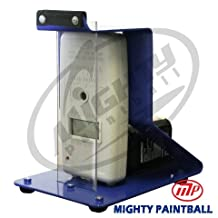 MP - Mighty Products Table Stand Chrono Radar for Paintball/Airsoft, White