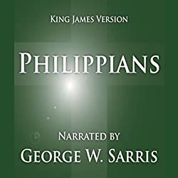 The Holy Bible - KJV: Philippians