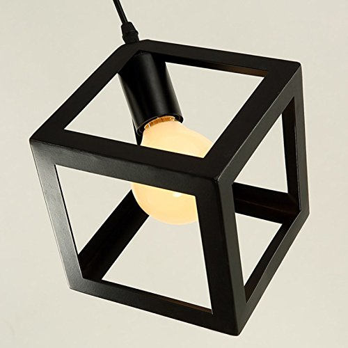 Pendant Light Bulb Shield in US - 4