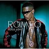 Solid Love [CD + DVD]