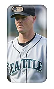 Perfect Fit WANXSCq2841CTBpF Seattle Mariners Case For Iphone - 6