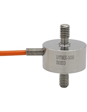 DYMH-103 Mini Tension and Compression Force Sensor Load Cell Applicable to Small Space (