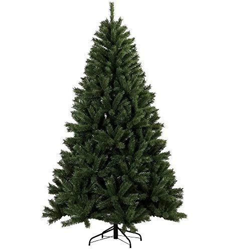 Árvore de Natal Noruega Verde 180 Cm