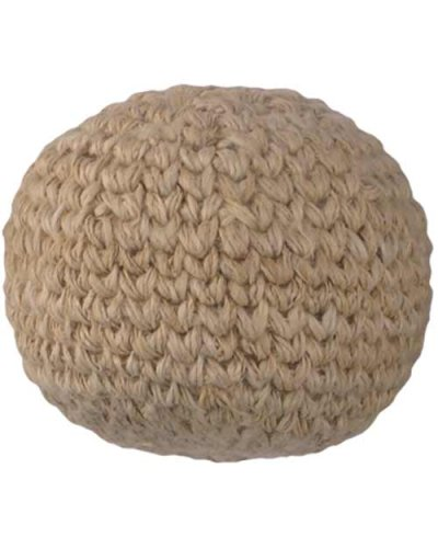 Hempmania Hemp Hacky Sack - Multi-colored