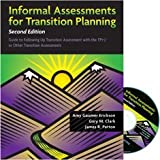 DSS Informal Assessments for Transition Planning–Second Edition
