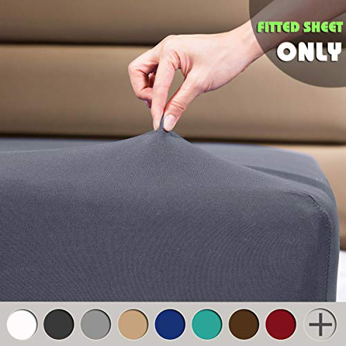 Knit Fitted Sheet - 1