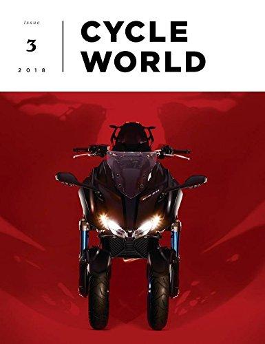 Magazines : Cycle World