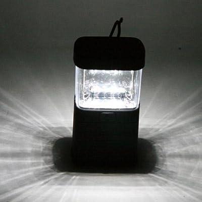 11 LED Lantern Lights Lamp for Camping Fishing reading