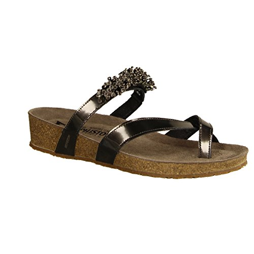 P5126262 Chanclas Mephisto P5126262 Mujeres Mephisto P5126262 Mujeres Mephisto Gris Chanclas Gris Gris Mephisto Mujeres Chanclas EAxt0wnxq