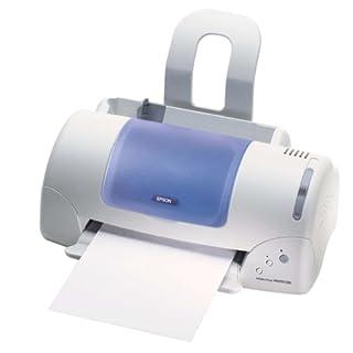 Epson Stylus Photo 780 Inkjet Printer
