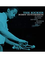 The Kicker (Blue Note Tone Poet Series)