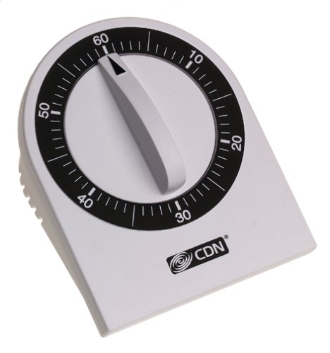 CDN MTM3 Mechanical Timer
