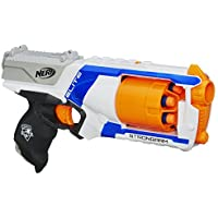 Nerf Official N-Strike Elite Strongarm Blaster  (Amazon...