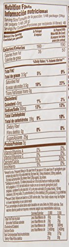 Jell-O Cheesecake Mix, 4 lb. pack, Pack of 6 by Jell-O (Image #1)
