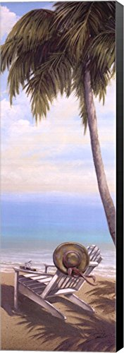 Great Art Now Maho Key by Joe Sambataro Canvas Art Wall P...