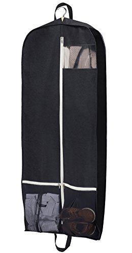 Sleeping Lamb Breathable Garment Bag 54