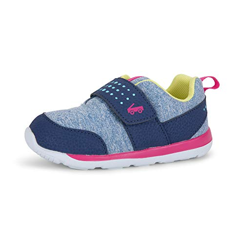 Easter Shoes For Toddlers - See Kai Run Girl's Ryder Sneaker,