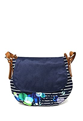 Desigual Genova Ivyblue Bag