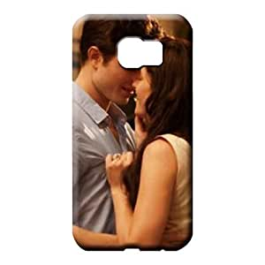 samsung galaxy s6 edge High Skin New Arrival mobile phone carrying covers twilight